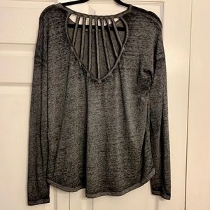 BETSEY JOHNSON PERFORMANCE Long Sleeve top